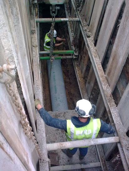 Civil Engineering Bora Construction Ltd